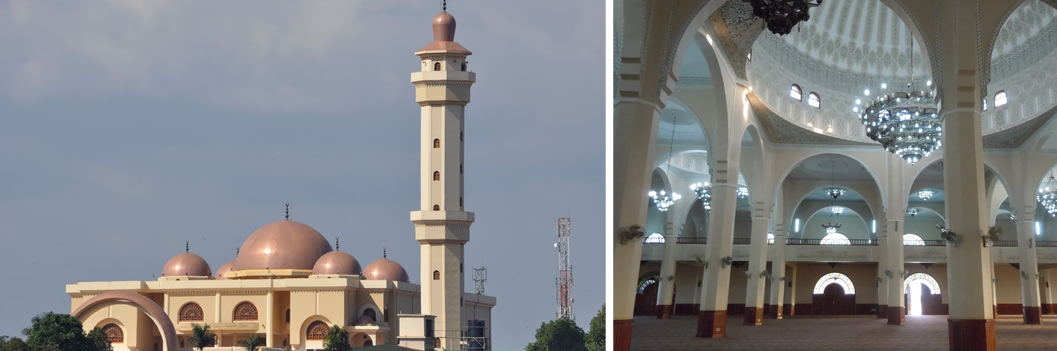 gaddafi-mosque