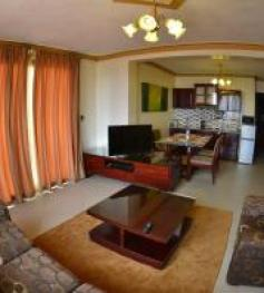 The MacKinnon Suites Kampala