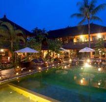 Puri Garden Hotel