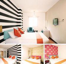 Hotel Feodora