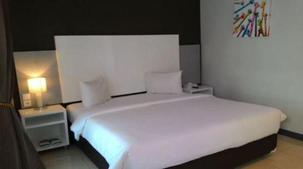 4 Hotel dekat Bandara Fatmawati Soekarno Bengkulu