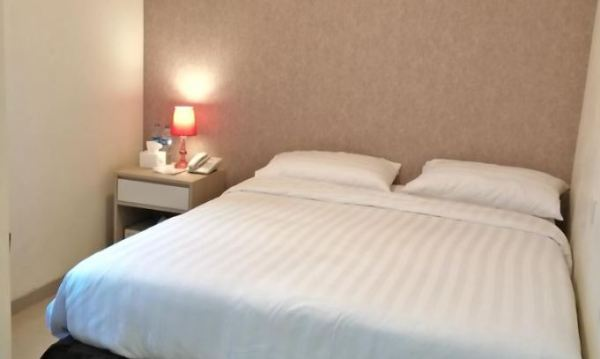 10 Penginapan dan Hotel murah dekat Pasar Tanah Abang Jakarta