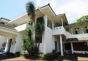 SriManganti Guesthouse