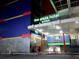 The Plaza Hotel Glodok