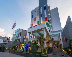 Zuri Express Hotel Mangga Dua