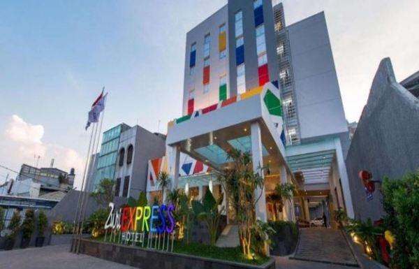 Daftar Hotel Murah di Daerah Mangga Dua Jakarta Mulai Harga 100 Ribuan
