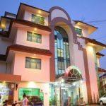Puri Kwitang Hotel
