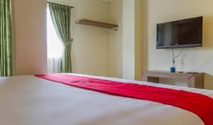 Hotel murah di bandung RedDoorz