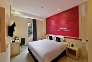 Hotel Zodiak Kebon Kawung Bandung