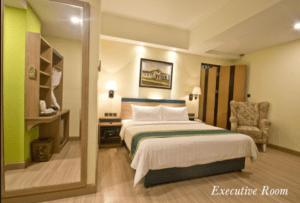 Green Batara Hotel Bandung