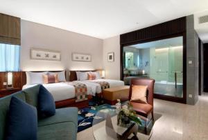 5. Hilton Bandung