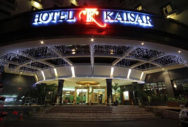 Hotel Kaisar Pancoran Jakarta Selatan