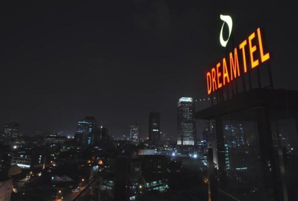 Hotel Dreamtel Jakarta