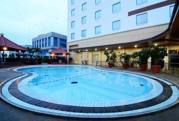 Hotel Grand Cempaka Jakarta