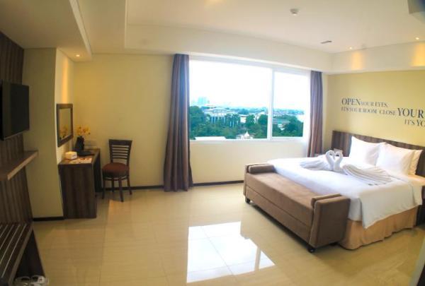 Kyriad Hotel Metro Cipulir Jakarta
