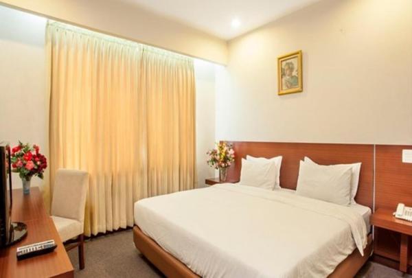 Hotel Nalendra Jakarta