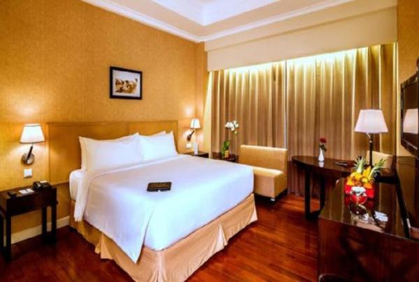 Royal Kuningan Hotel Jakarta Selatan