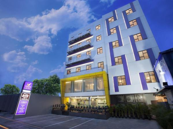Verse Lite Hotel Pembangunan Jakarta