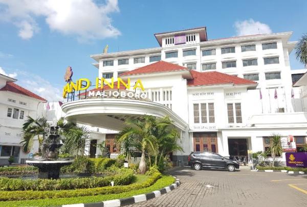 Hotel Grand Inna Malioboro Yogyakarta