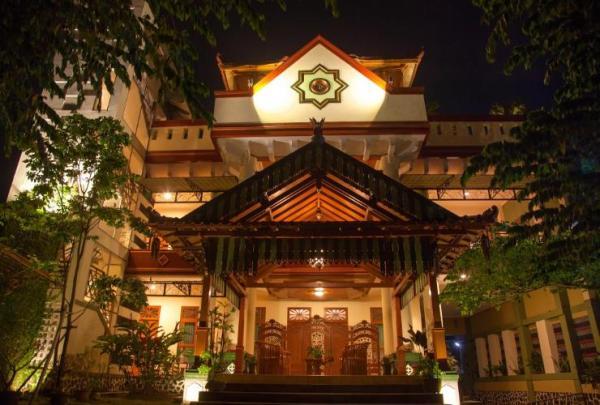 Kotagede Heritage Homestay