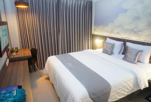 Sofyan Inn Hotel Unisi Yogyakarta