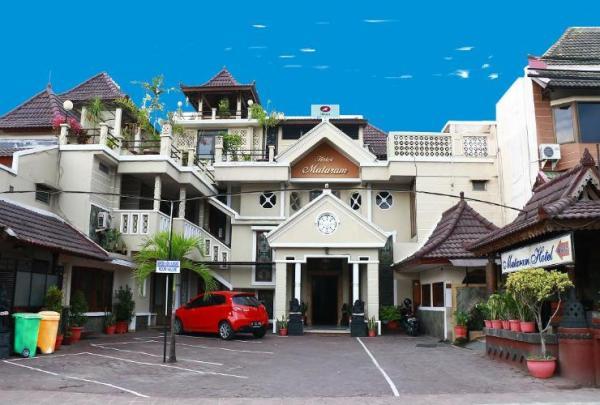 Hotel Mataram Malioboro