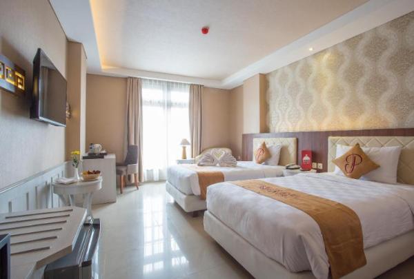 Prima In Hotel Malioboro