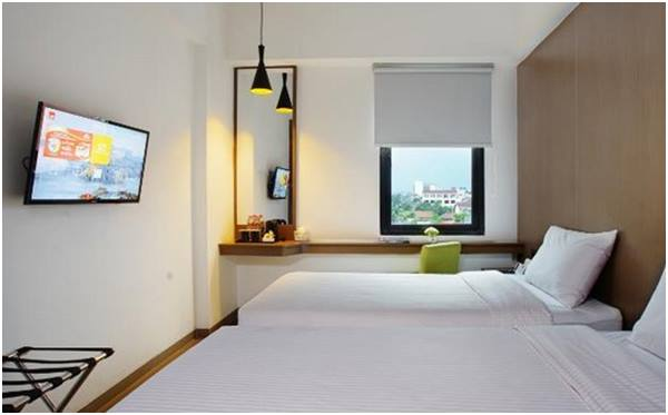 Whiz Prime Hotel Malioboro Yogyakarta