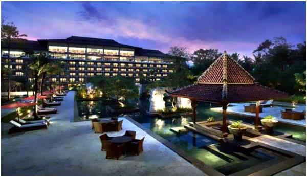 Hotel Sheraton Mustika Yogyakarta Resort & Spa