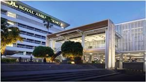 Hotel Ambarrukmo Yogyakarta