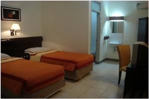 8. Rumah Bandung Inn