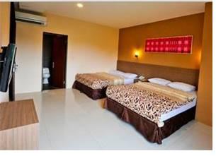 5. Cassadua Hotel Bandung