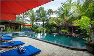 Natya Hotel Tanah Lot Bali