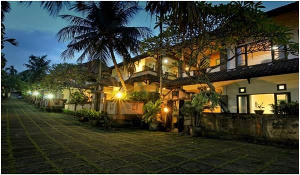 Hotel dan Villa Murah di Tanah Lot Bali