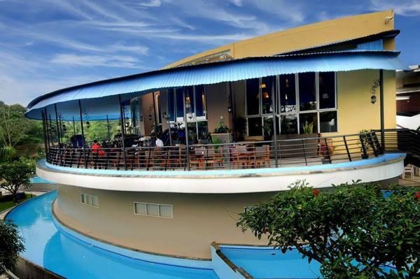 2. Marbella Hotel Dago Bandung