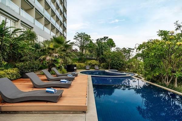 3. Clove Garden Hotel & Residences