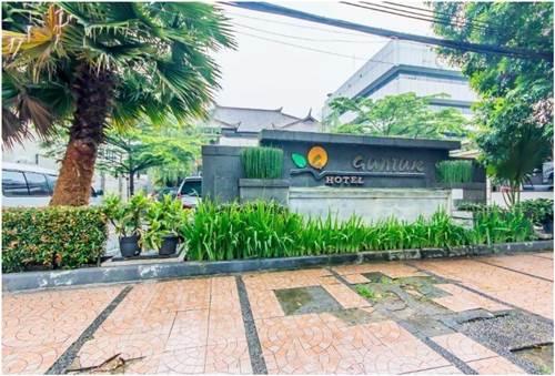 Hotel Guntur Bandung penginapan bintang 3 yang bagus dan nyaman dengan tarif harga terjangkau
