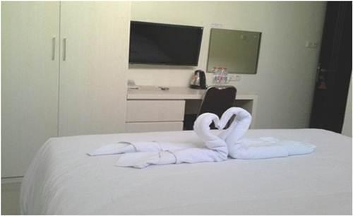 Hotel Murah di Pasteur Bandung harga 100 ribuan