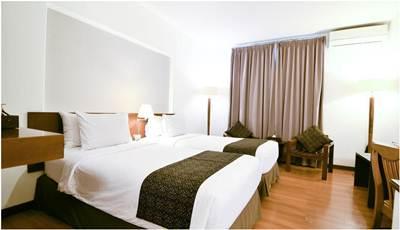 Gumilang Regency Hotel Bandung