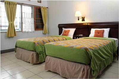 Rumah Asri Bed and Breakfast