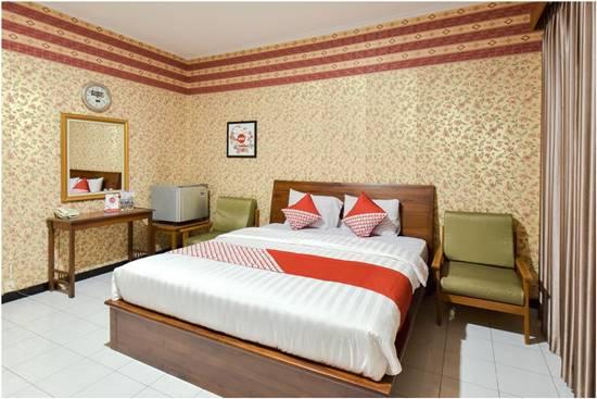 Hotel Murah Dekat Stasiun Lempuyangan Jogja