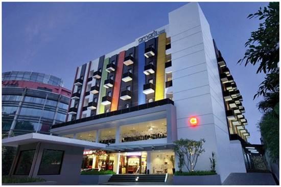 Amaris Hotel Padjajaran Bogor Kota Bogor Jawa Barat