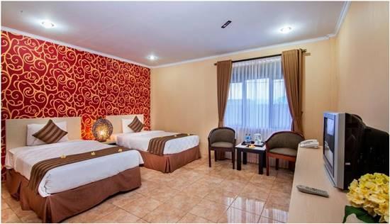 Grand Prioritas Hotel Bogor