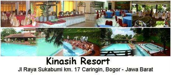Kinasih Resort & Conference Bogor