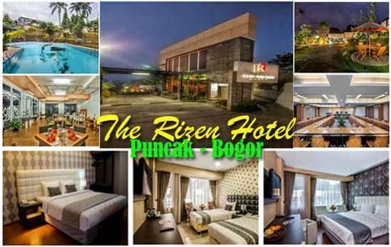 The Rizen Hotel Puncak Bogor