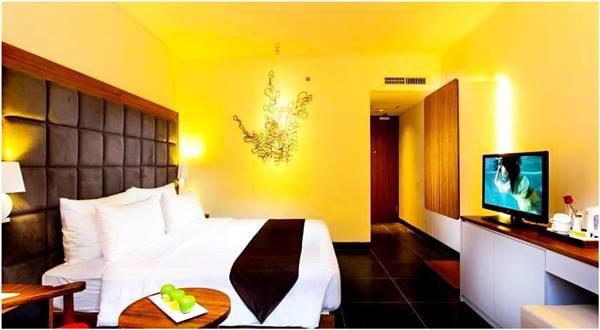 Kamar Fontana Hotel Bali a PHM Collection