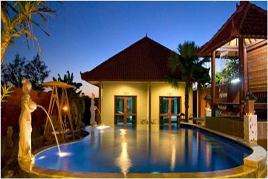 Meriki Hotel Bali