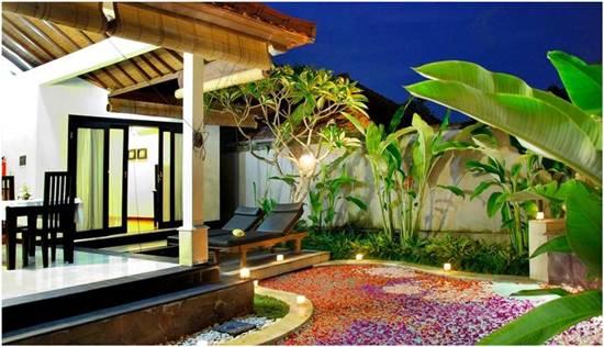 Bali Nyuh Gading Luxury Boutique Villas & Spa Seminyak