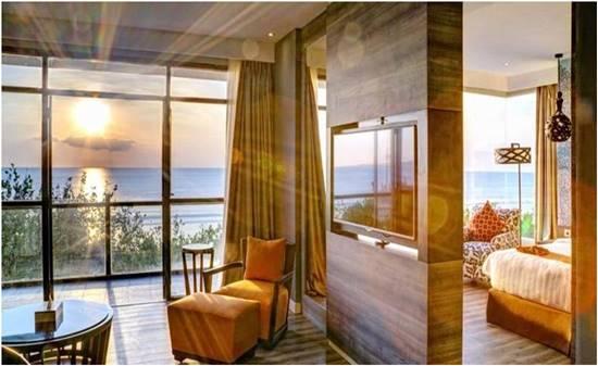 Kamar Hotel Wyndham Garden Kuta Beach