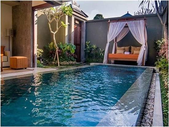 SEMINYAK ICON by Karaniya Experience Villa